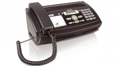 Fax Philips PPF675EPLB